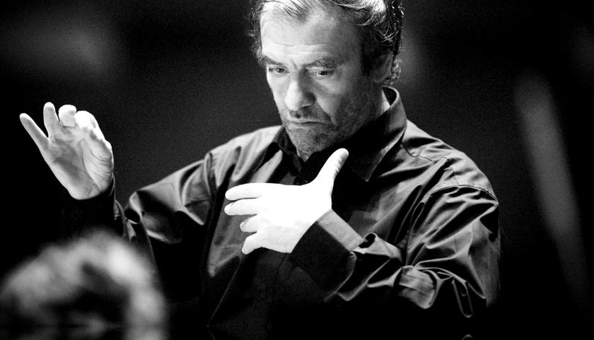 В Брянске состоялся концерт Симфонического оркестра Мариинского театра