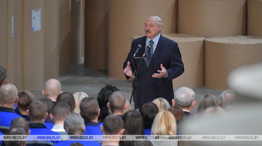 «Это не блеф» — Лукашенко рассказал о видах на альтернативные поставки нефти