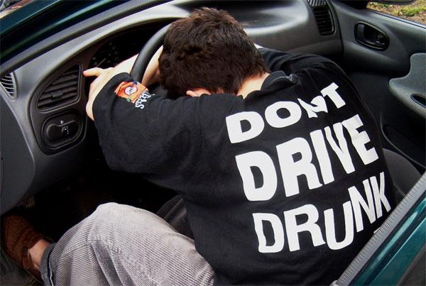 В Мозыре правоохранители задержали 25-летнего парня, который употребил амфетамин и сел за руль
