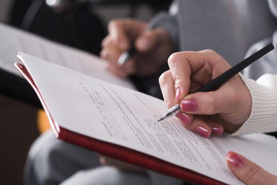 Гомельский профессионально-технический колледж народных художественных промыслов подписал программу сотрудничества с Гомельской епархией
