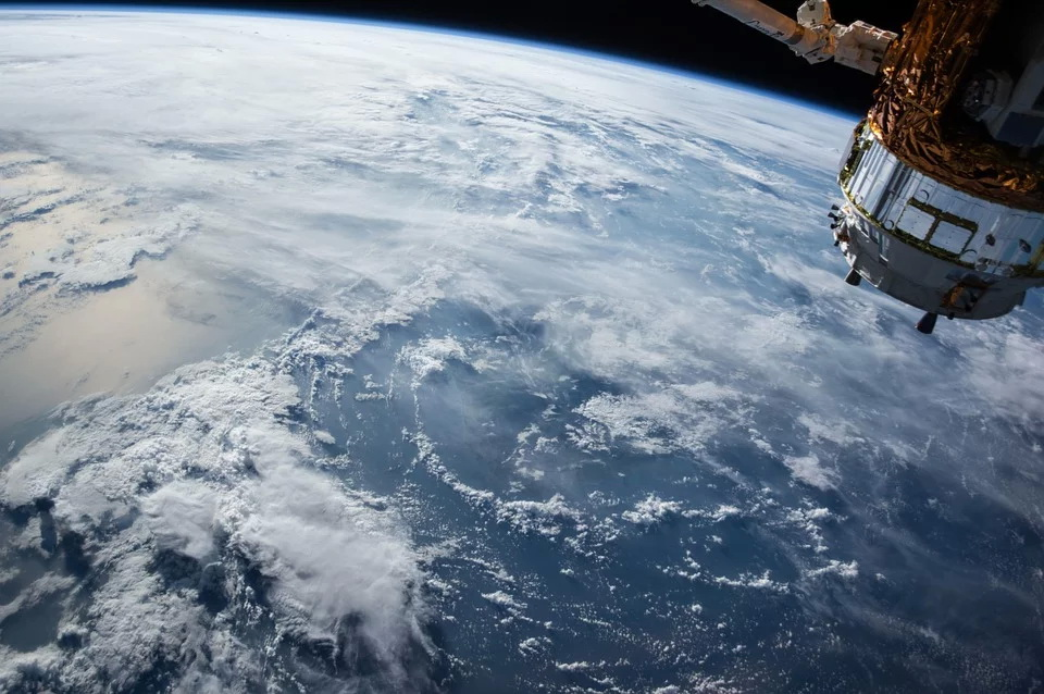 Космонавты с МКС поздравили ученых с Днем белорусской науки