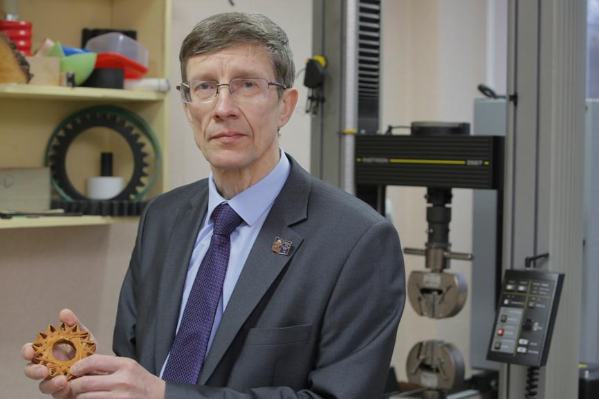 В Институте механики металлополимерных систем имени В. А. Белого рассказали о ярких событиях и достижениях 2019 года
