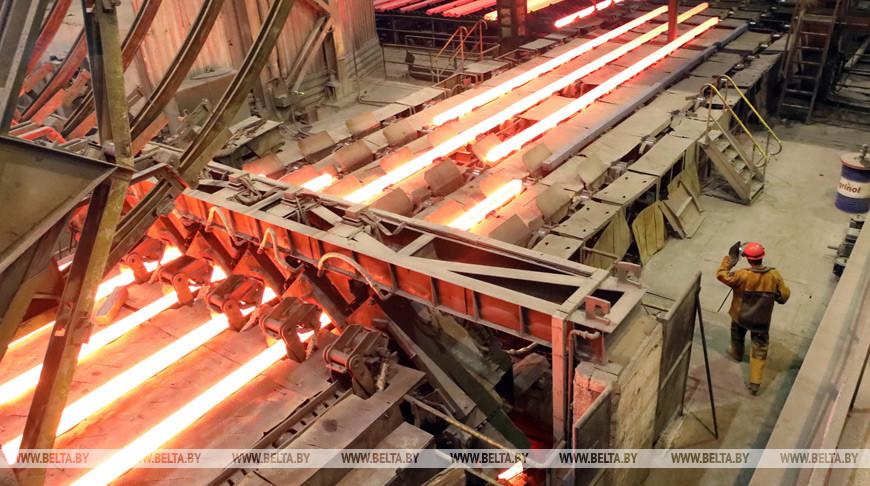 БМЗ в 2019 году экспортировал металлопродукцию на $1,16 млрд