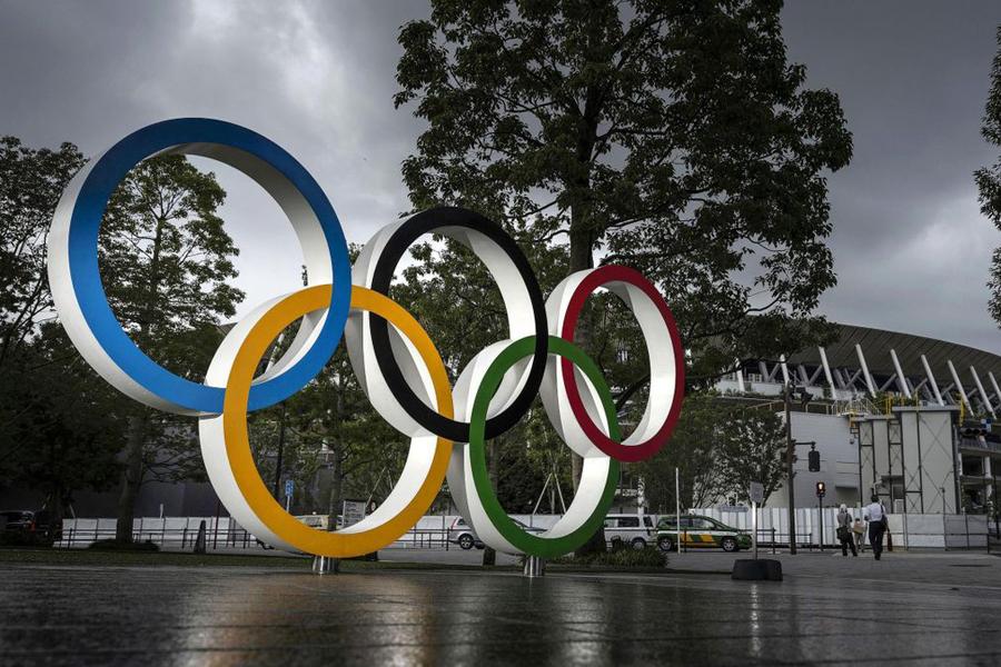 Утвержден состав спортивной делегации на Игры в Токио