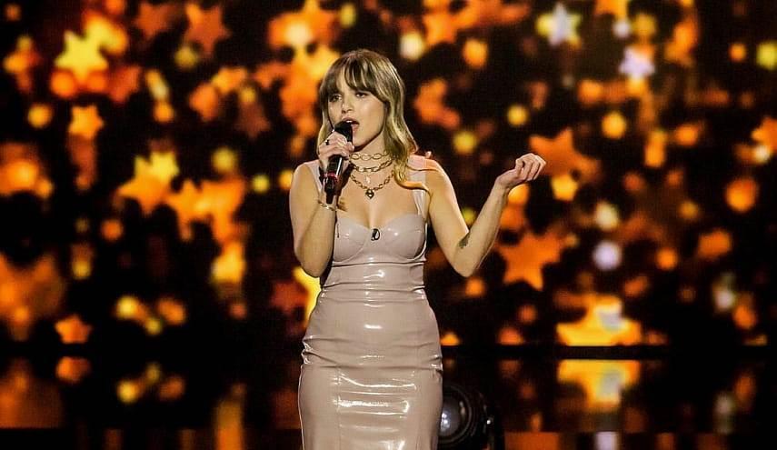 Белоруска стала участницей украинского вокального шоу