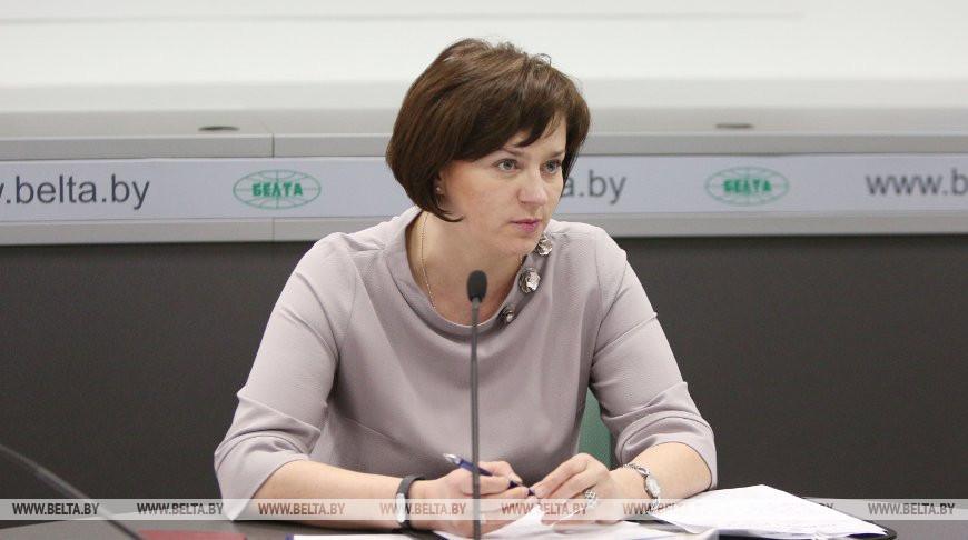 В Беларуси нет пациентов на искусственной вентиляции легких из-за коронавируса — Минздрав