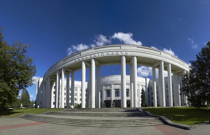 Гомельский ученый стал лауреатом первого конкурса НАН и LG