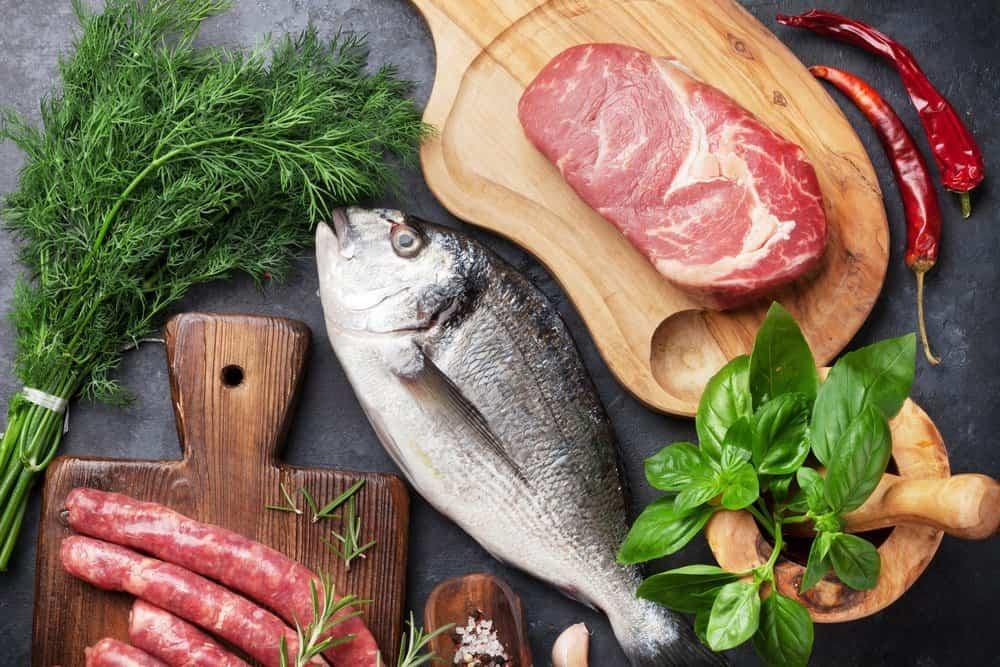 Рыба или мясо? Диетолог сравнила пользу продуктов - Новости мира : Правда  Гомель