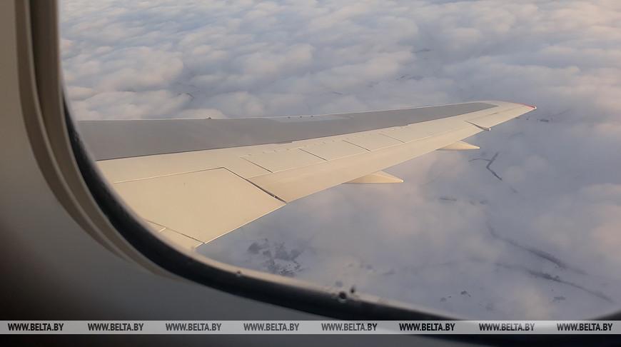Авиакомпания «Белавиа» продлила приостановку рейсов в Ригу до 31 января.