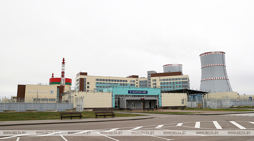В Беларуси утверждены сроки ввода АЭС
