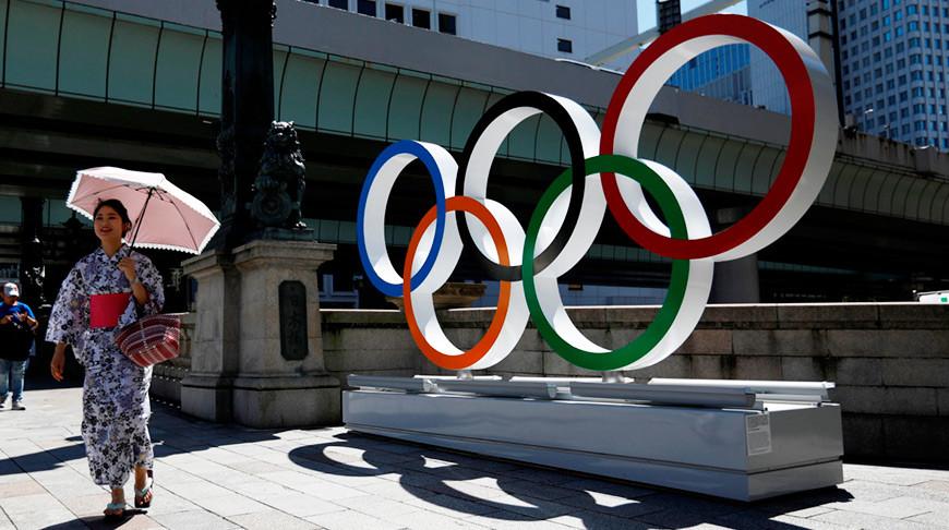 Почти 60% японцев выступили за отмену Олимпиады в Токио