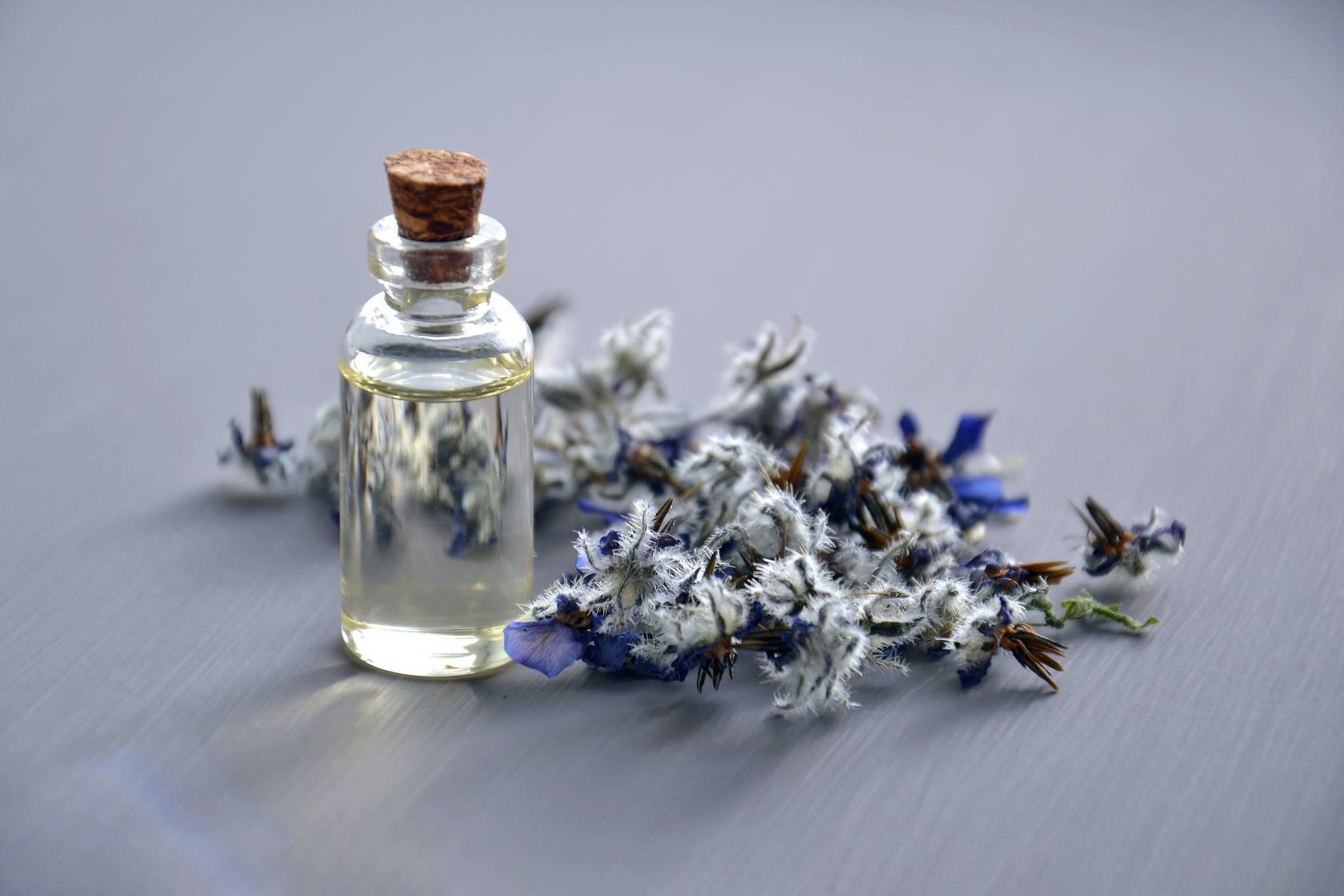 5 правил хранения парфюмерии