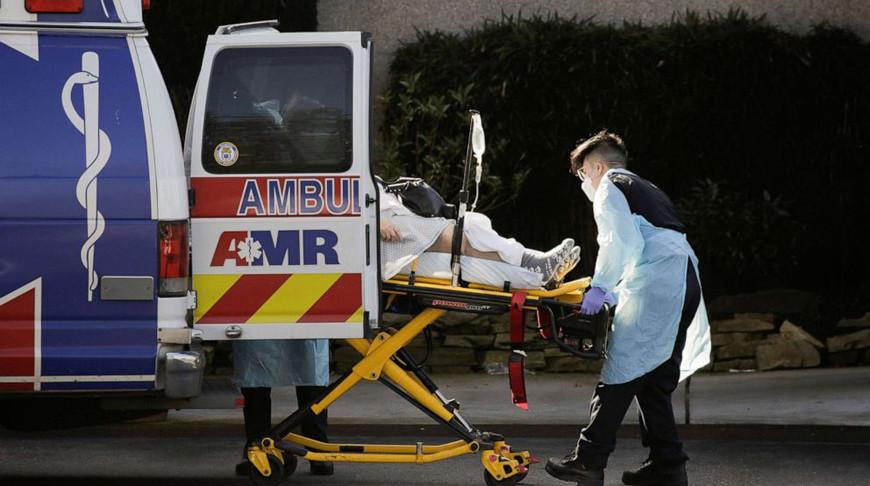 В США от коронавируса умер подросток, которому отказали в медпомощи из-за отсутствия страховки