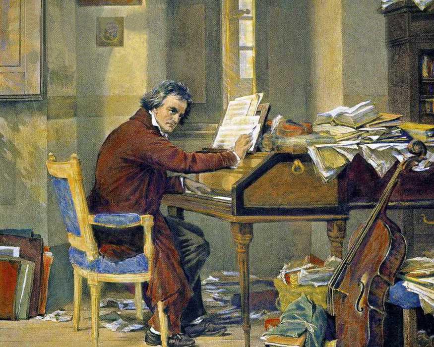 Картинки сонаты в музыке