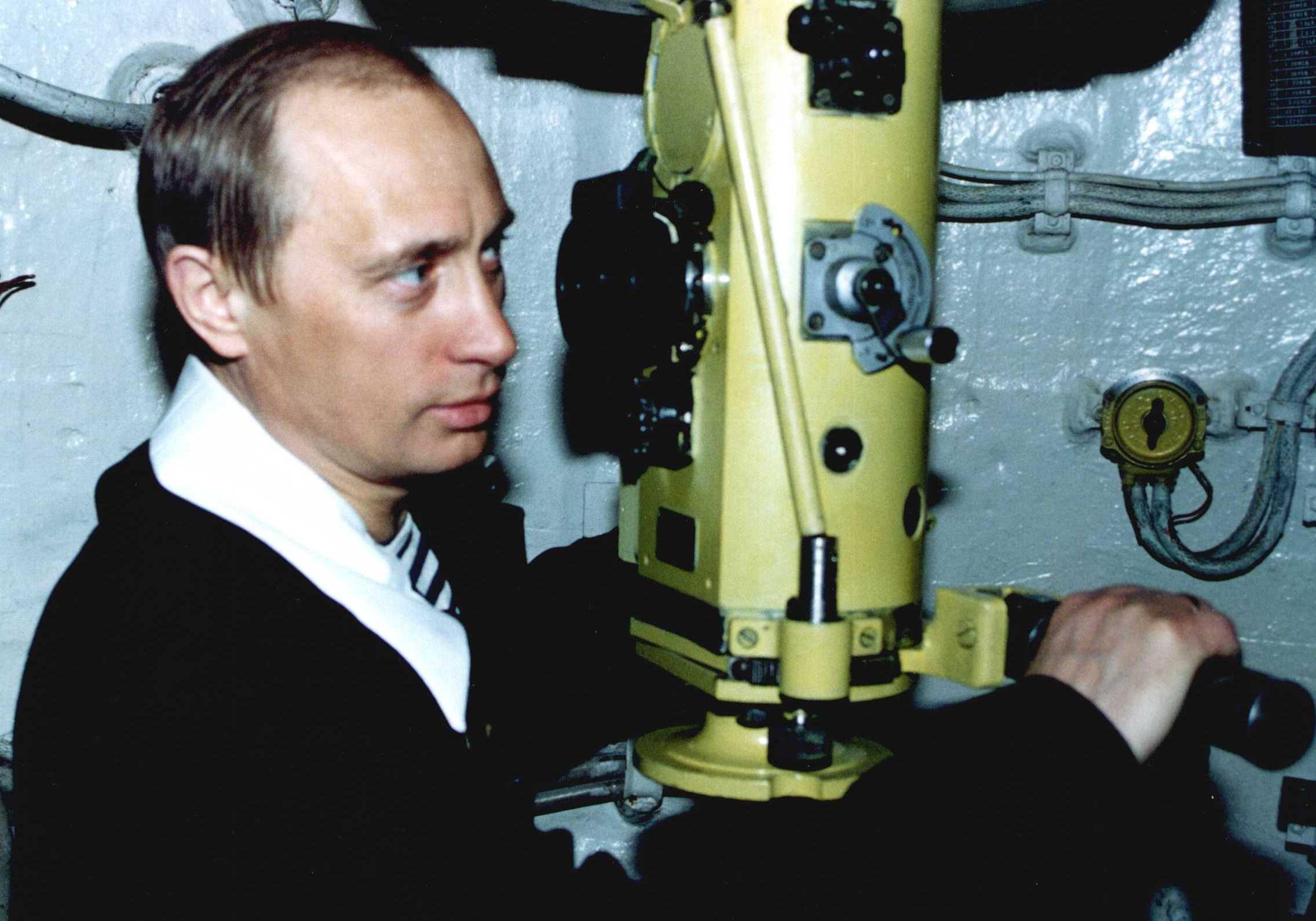 К-141 «Курск» — Википедия
