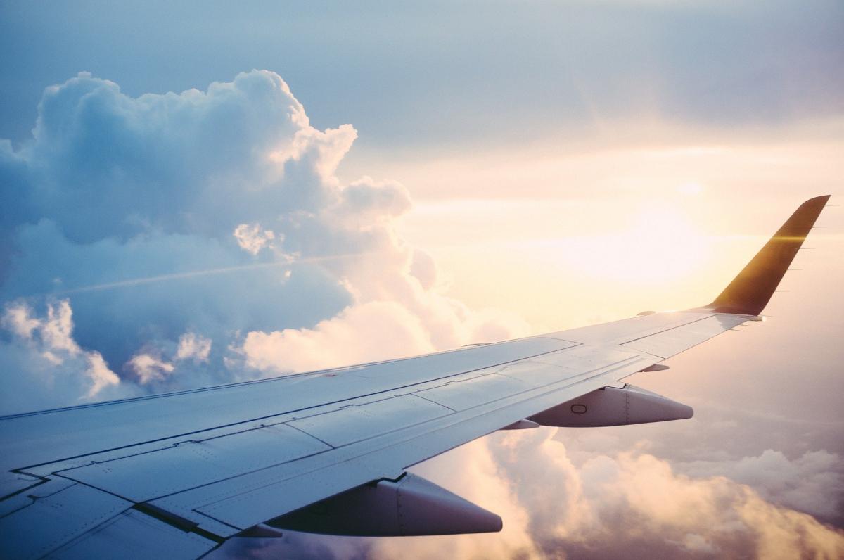 Россия возобновляет международное авиасообщение с 1 августа.