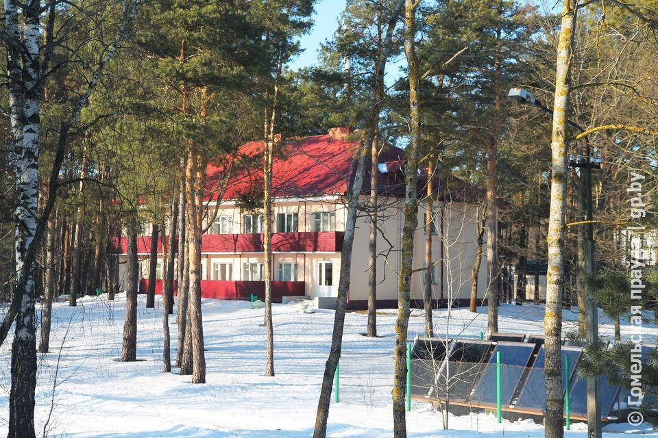 Лемболово, пансионат для пожилых апатитский дом-интернат для престарелых