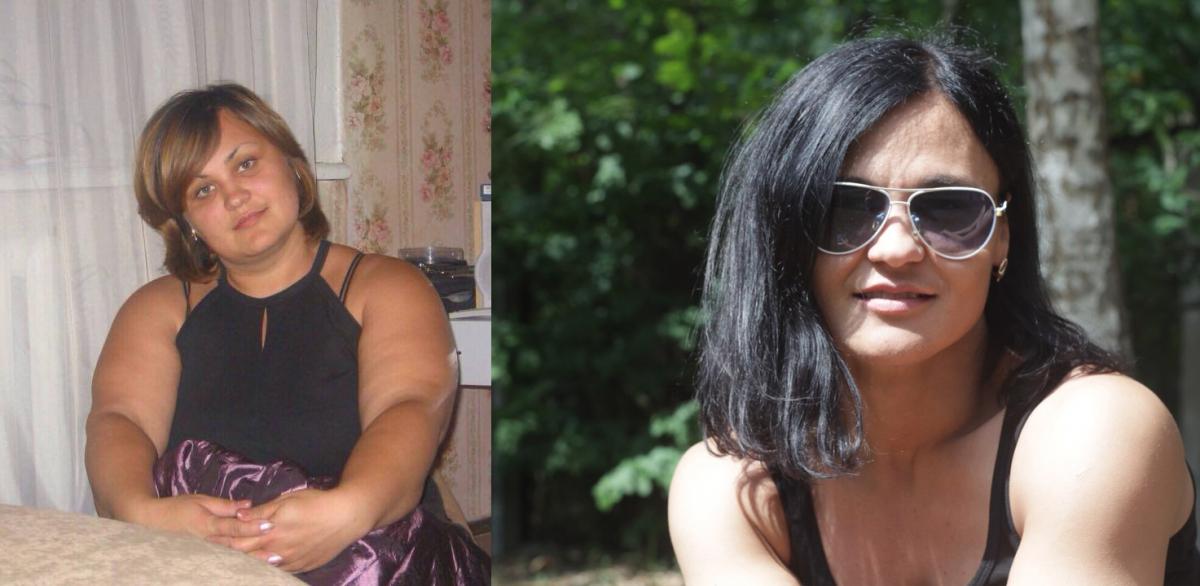 Как правильно питаться чтобы похудеть после 50 лет