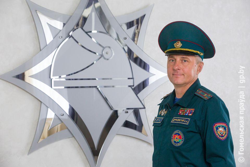 Сергей ДИЧКОВСКИЙ