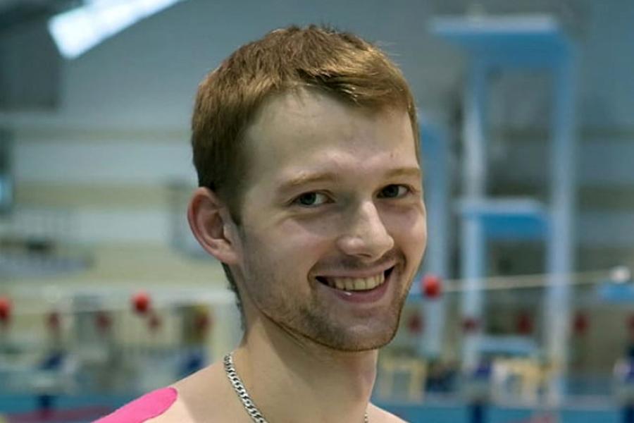 Игорь Бокий завоевал для Беларуси золотую медаль на Паралимпиаде в Токио - Токио-2020 : Правда Гомель